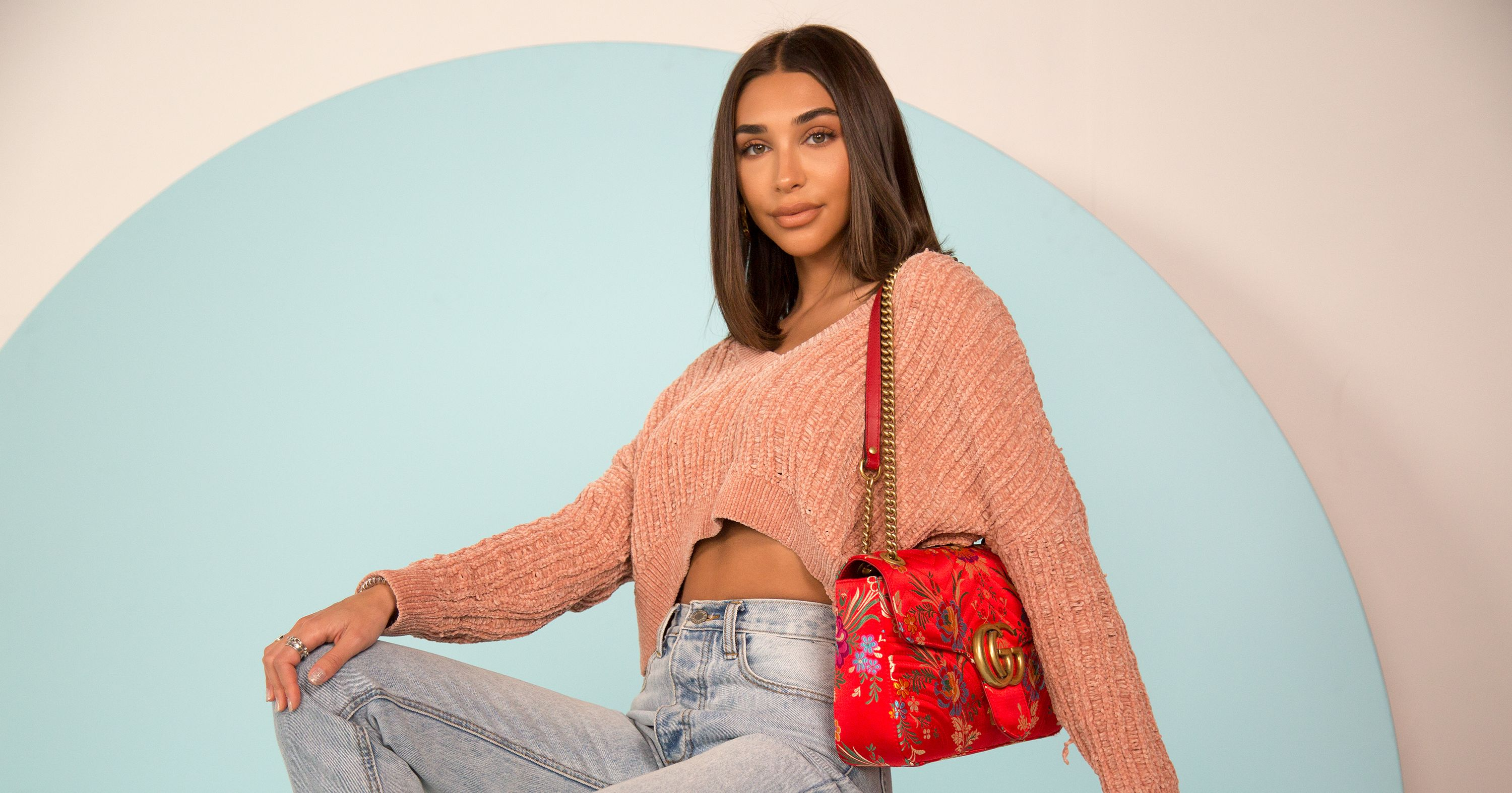 Chantel Jeffries Ethnicity, Race and Nationality