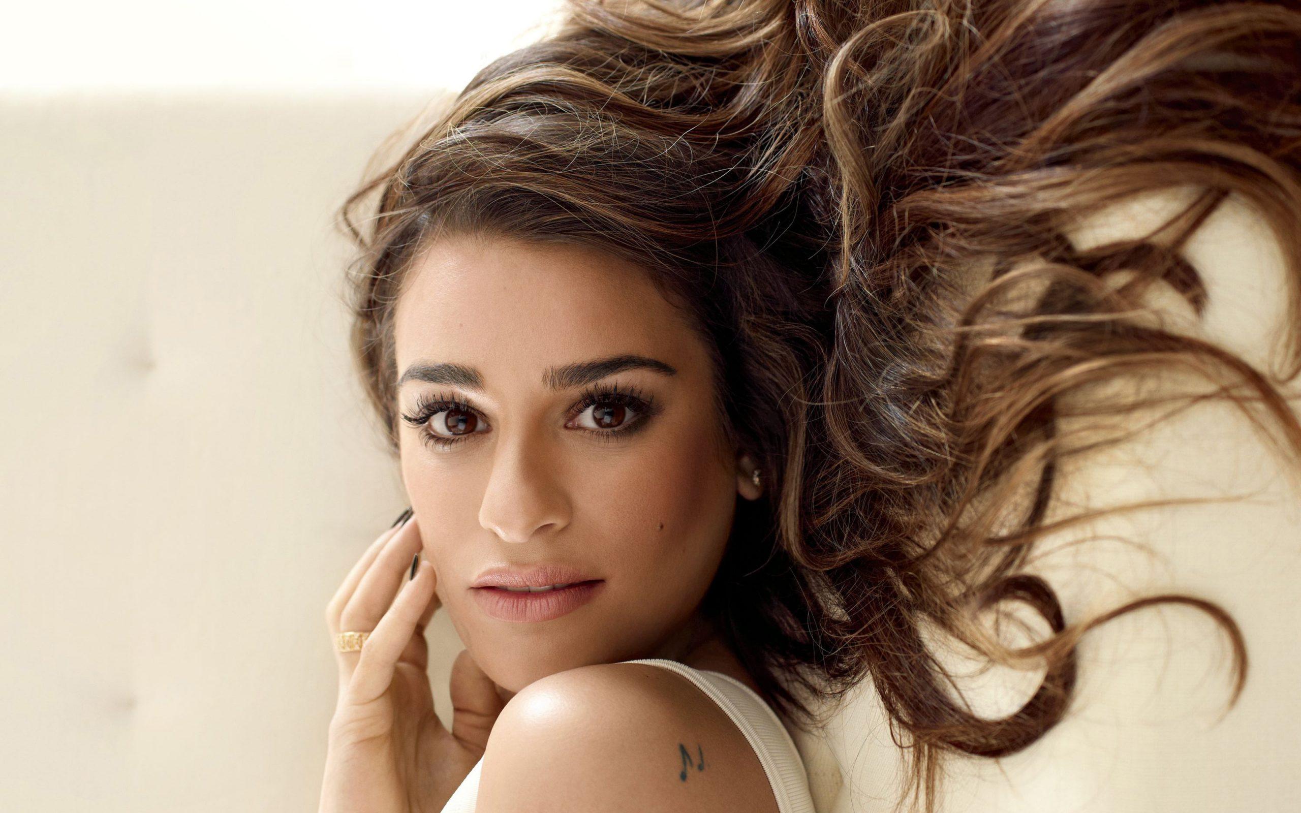 Lea Michele Ethnicity