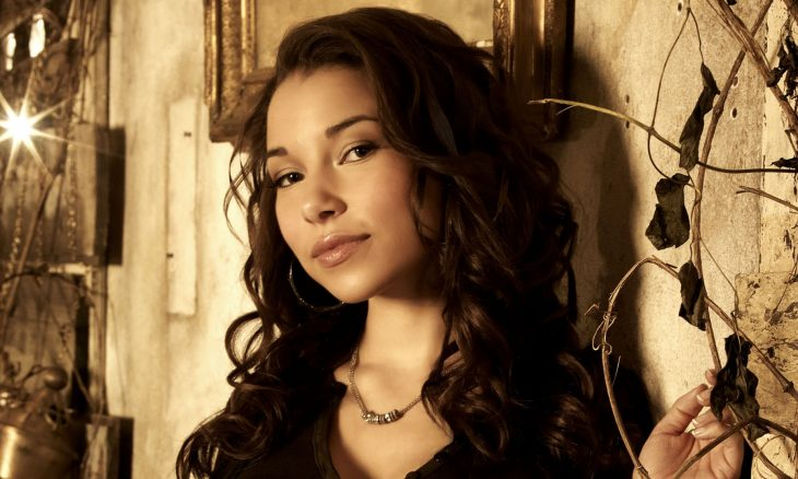 Jessica Parker Kennedy Ethnicity Race And Nationality