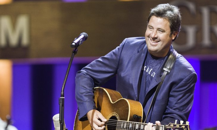 Vince Gill Ethnicity Race Religion And Nationality