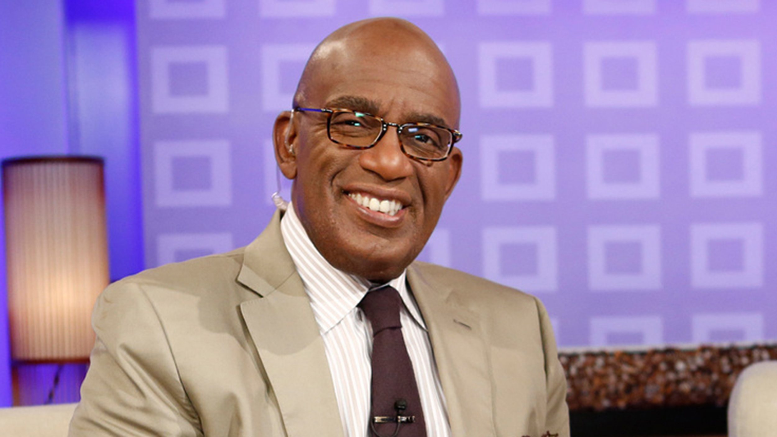 Al Roker Ethnicity, Race, and Nationality