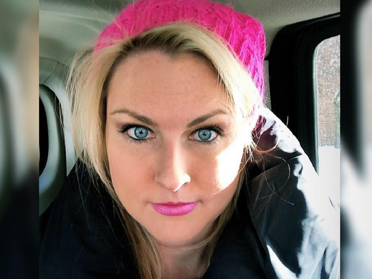 Jessica Starr Ethnicity, Race, Religion and Nationality