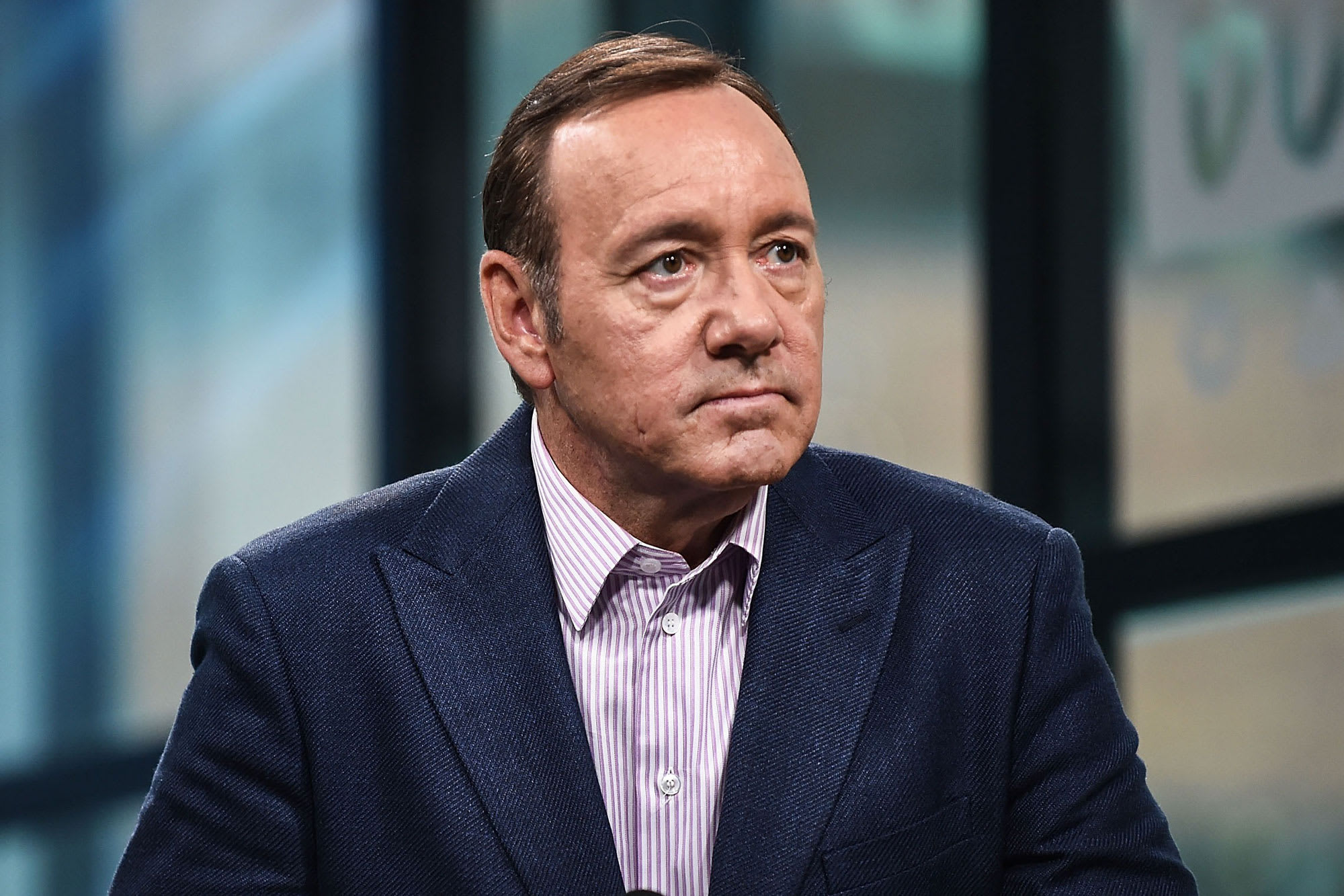 Kevin Spacey Ethnicity, Race, Career and Nationality
