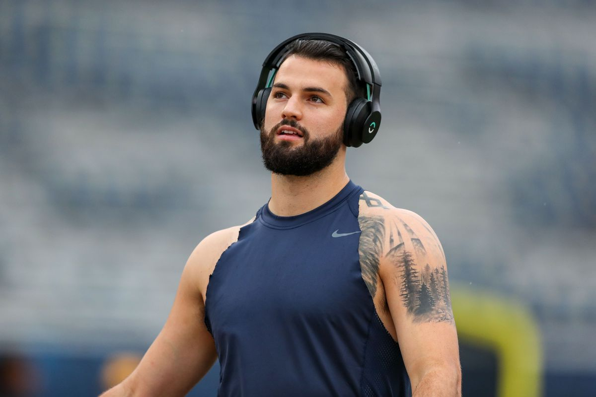 Will Grier Ethnicity, Race, and Nationality