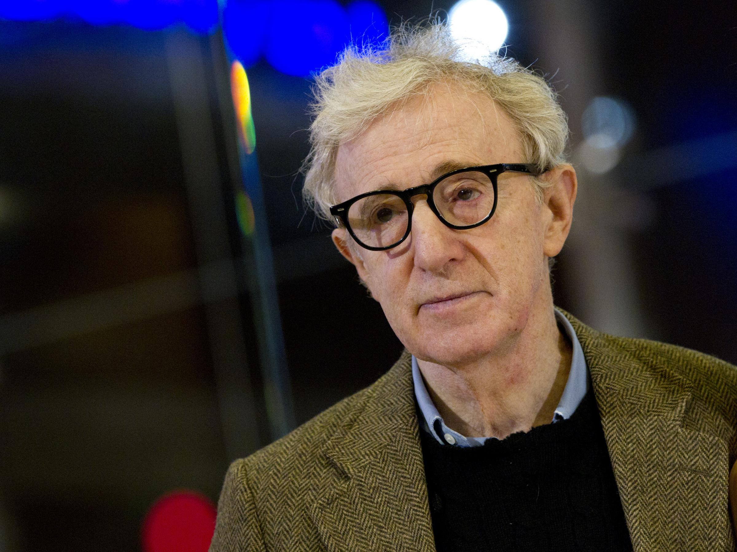 Woody Allen Ethnicity, Race, and Nationality