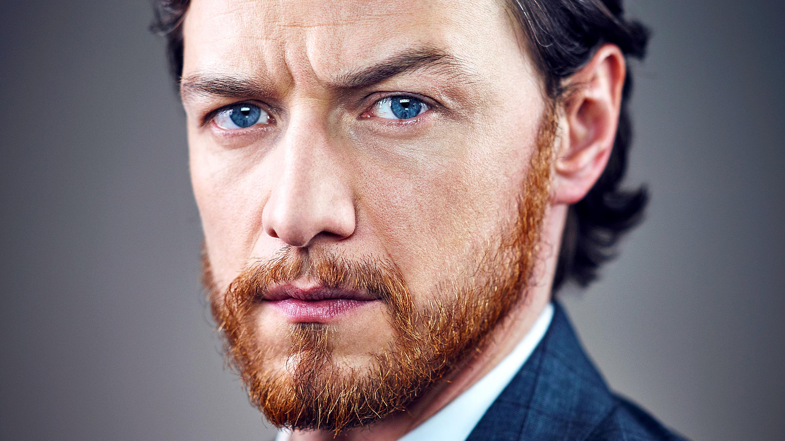 James McAvoy Ethnicity, Race, and Nationality