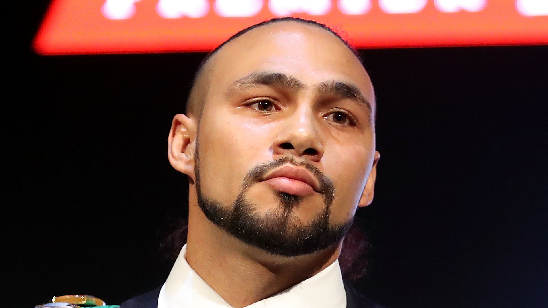 Keith Thurman Ethnicity, Race, and Nationality