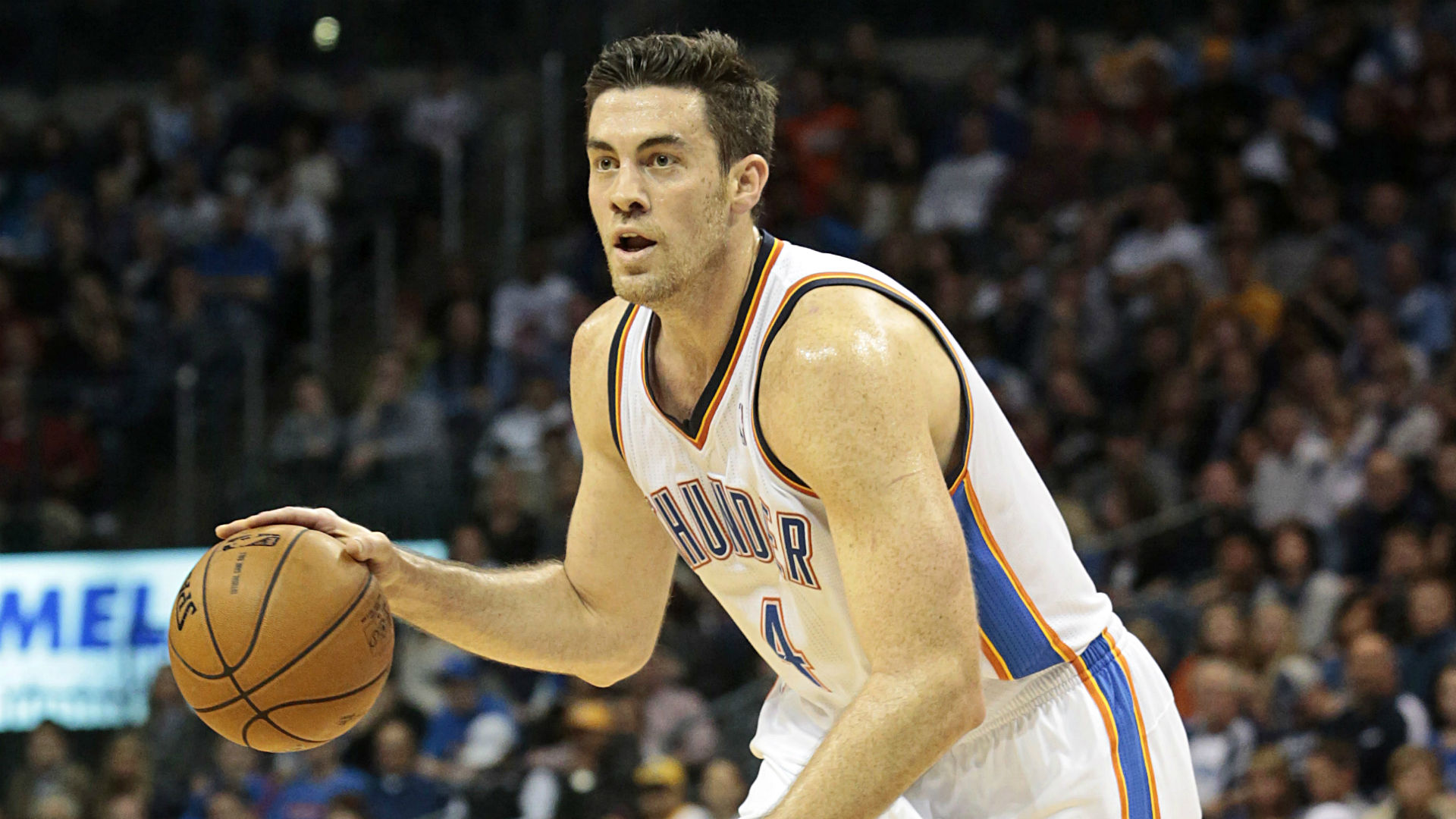 Nick Collison Ethnicity, Race, and Nationality