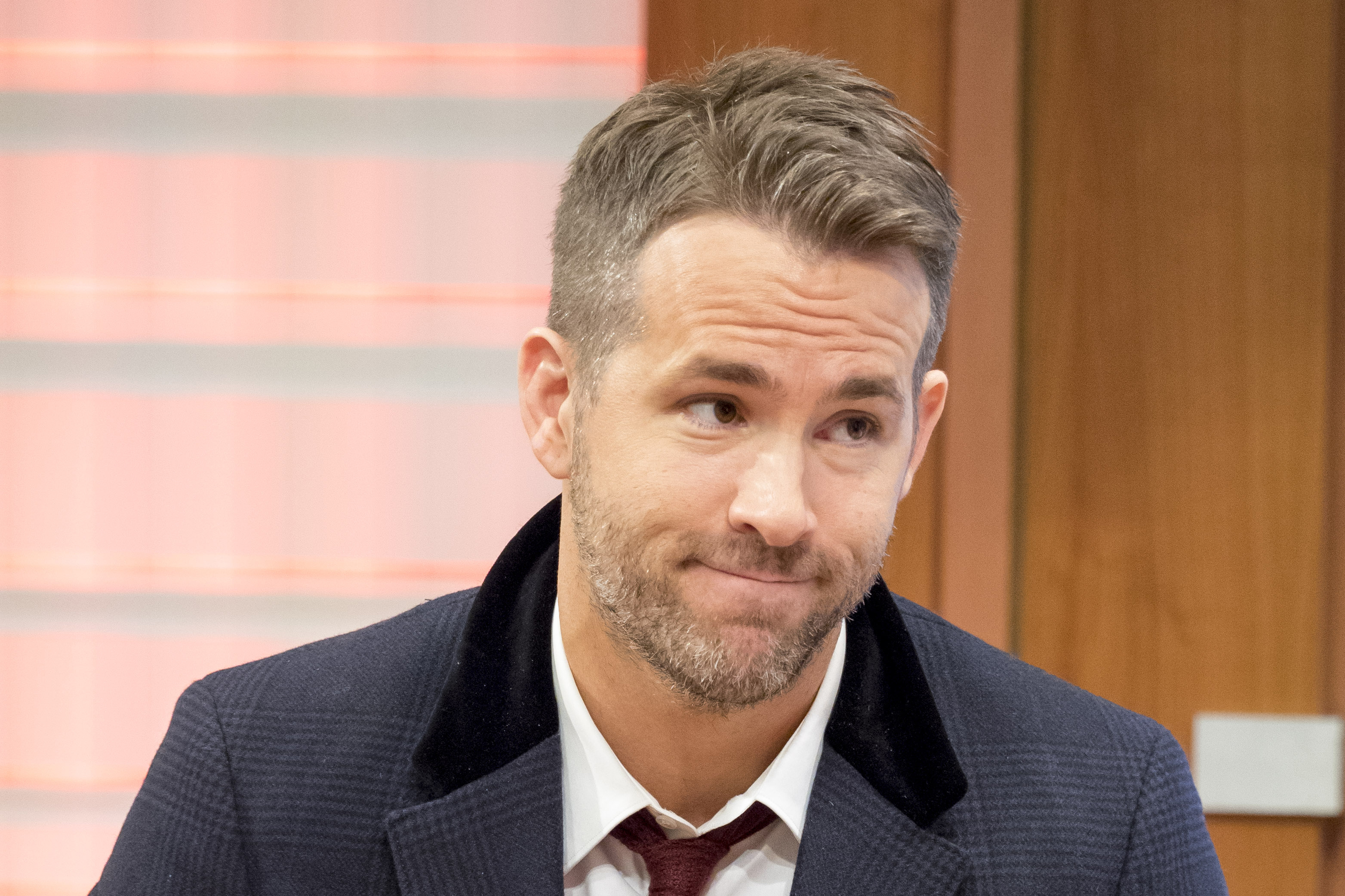 Ryan Reynolds Ethnicity, Race, and Nationality