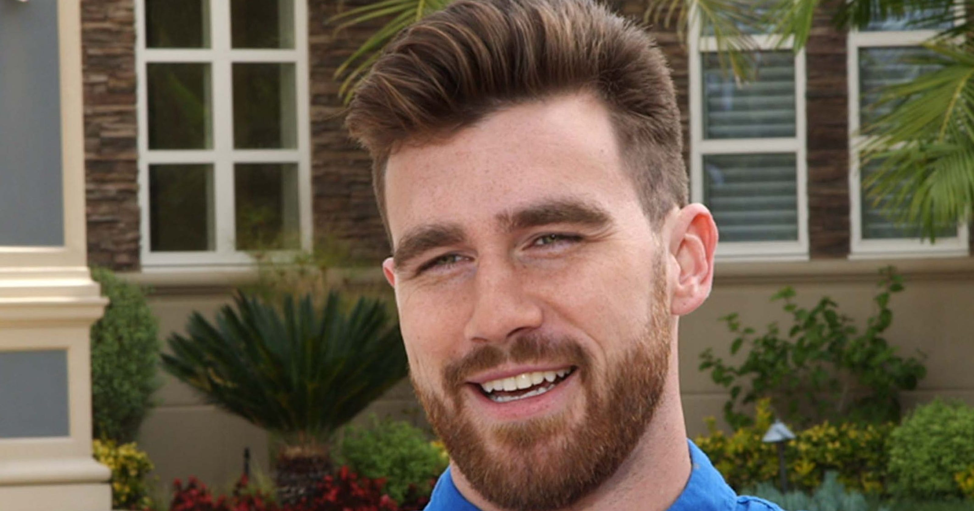 Travis Kelce Ethnicity, Race, and Nationality