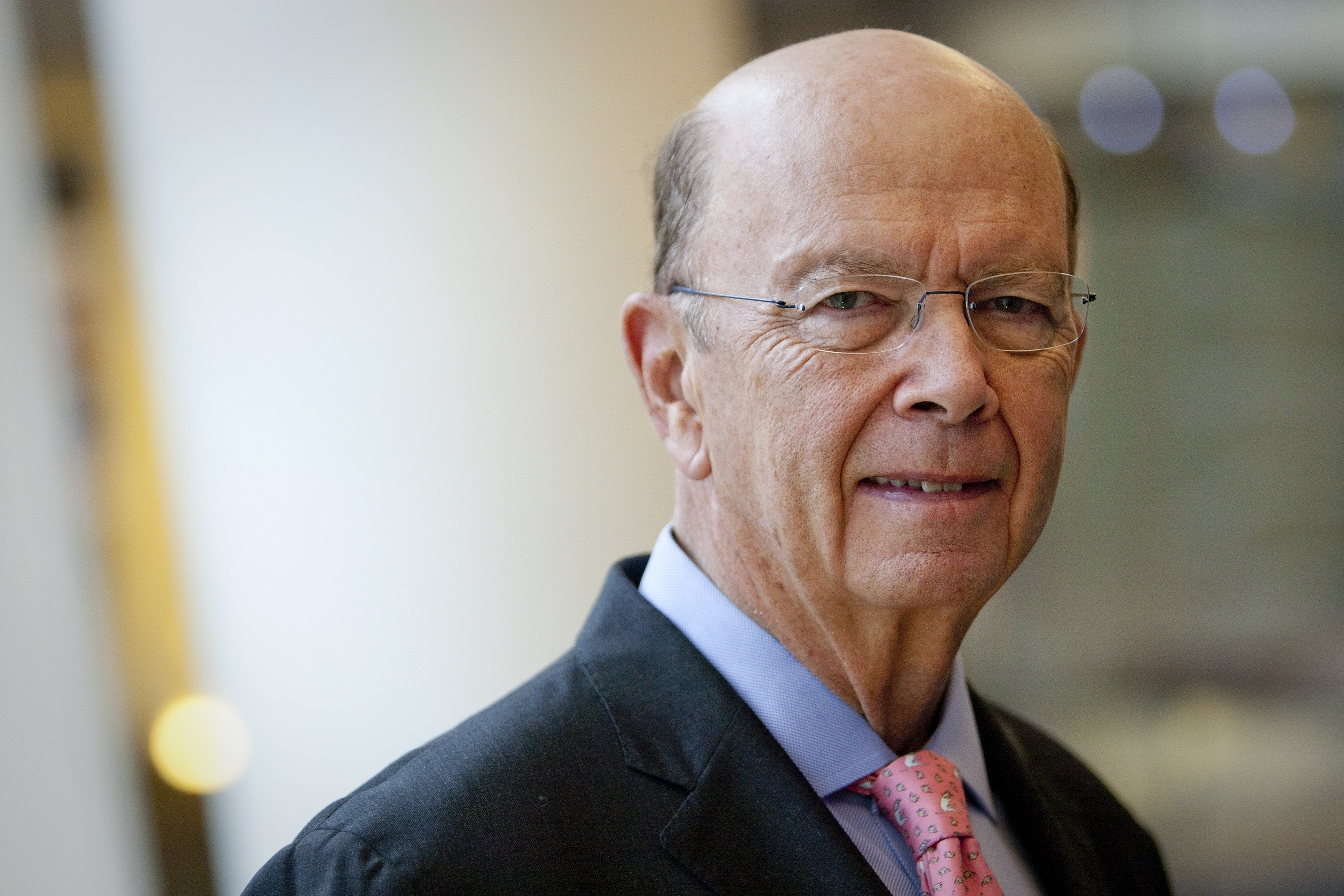 Wilbur Ross Ethnicity, Race, and Nationality