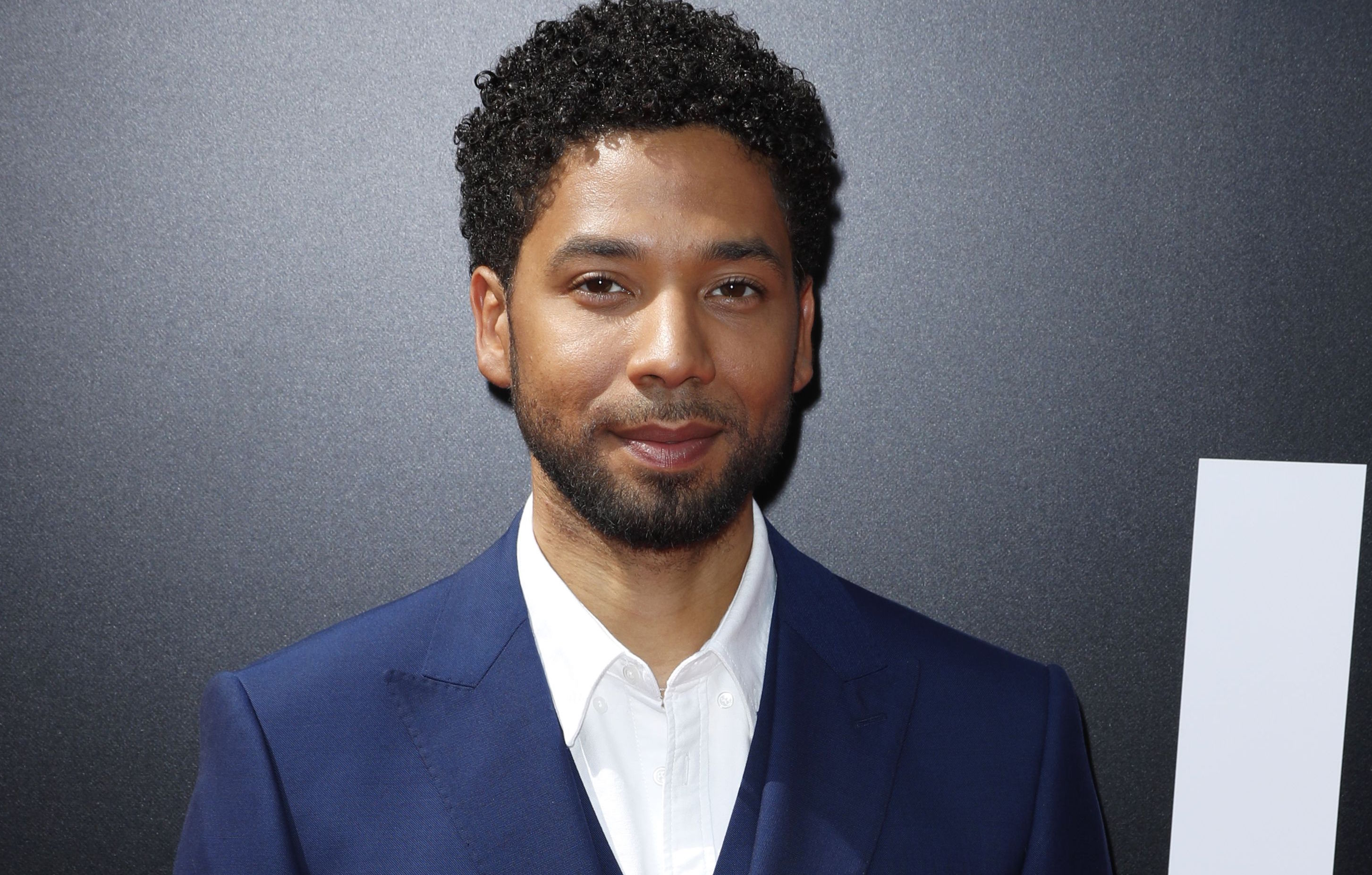 Jussie Smollett Ethnicity, Race, and Nationality