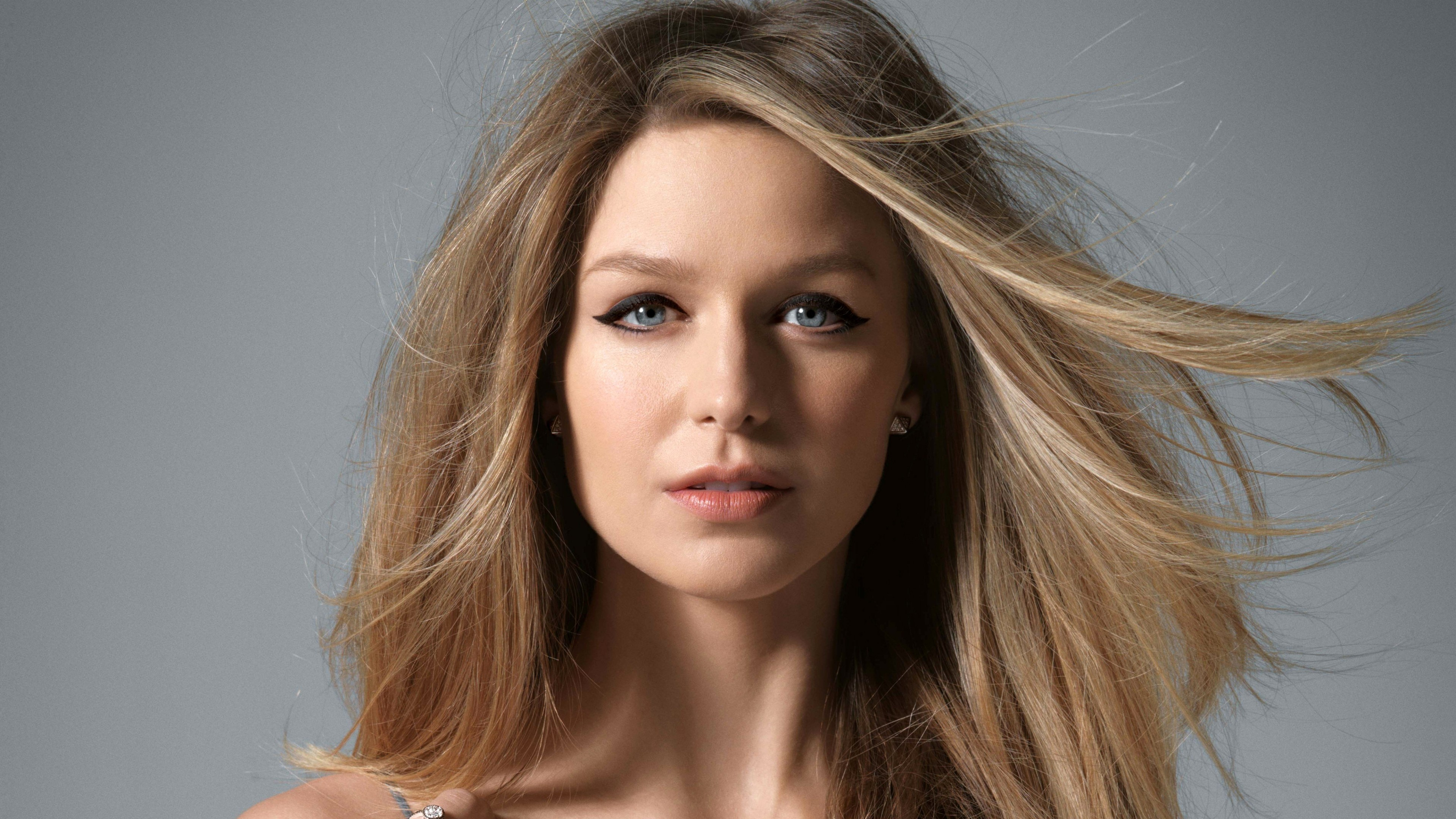 Melissa Benoist Ethnicity, Race, and Nationality