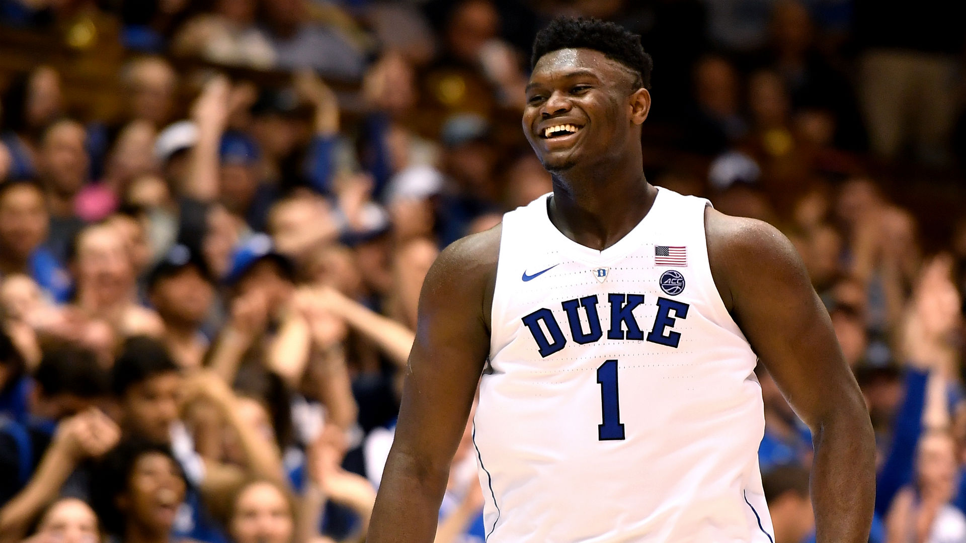Zion Williamson Ethnicity, Race, Religion, and Nationality