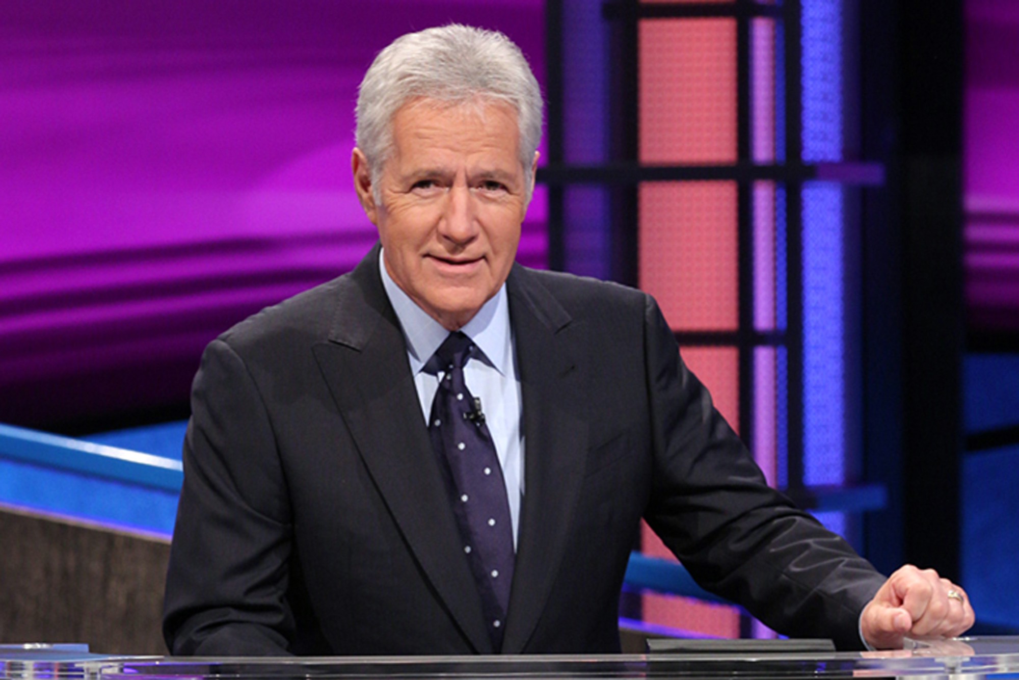 Alex Trebek Nationality, Ethnicity, Salary, and Net Worth