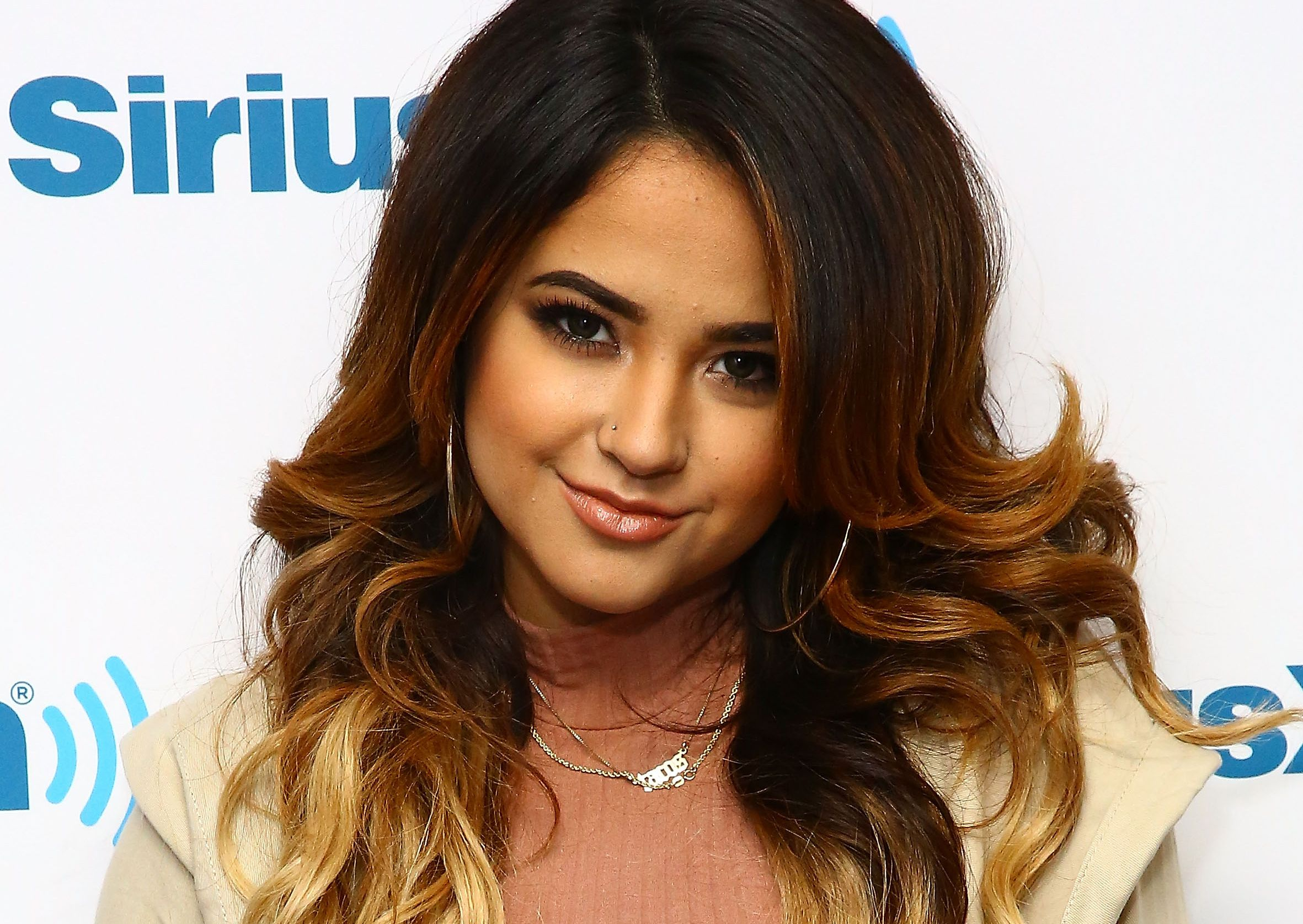 Becky G Nationality, Ethnicity, and Net Worth
