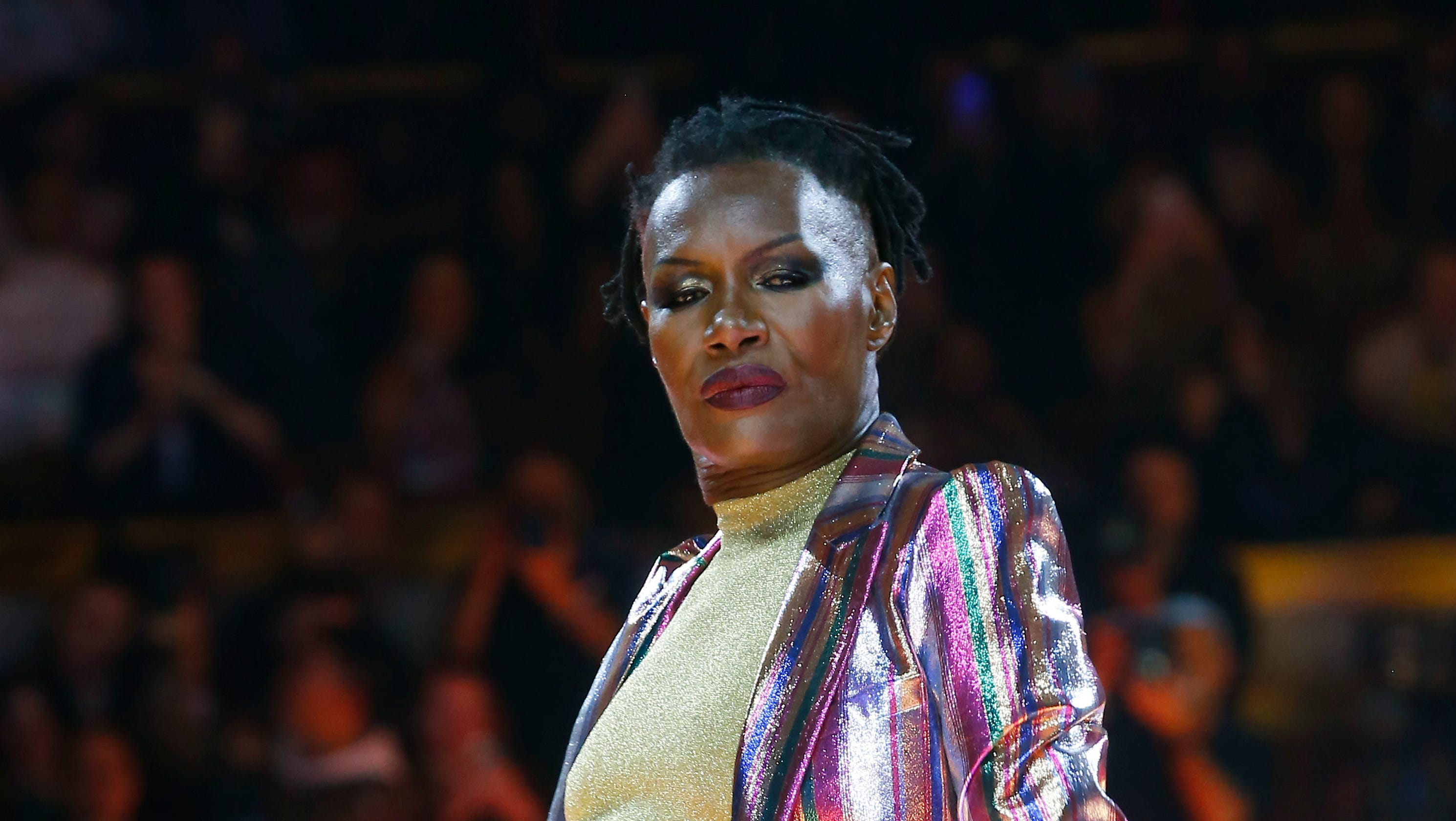 Grace Jones Nationality, Ethnicity, Religion, and Career