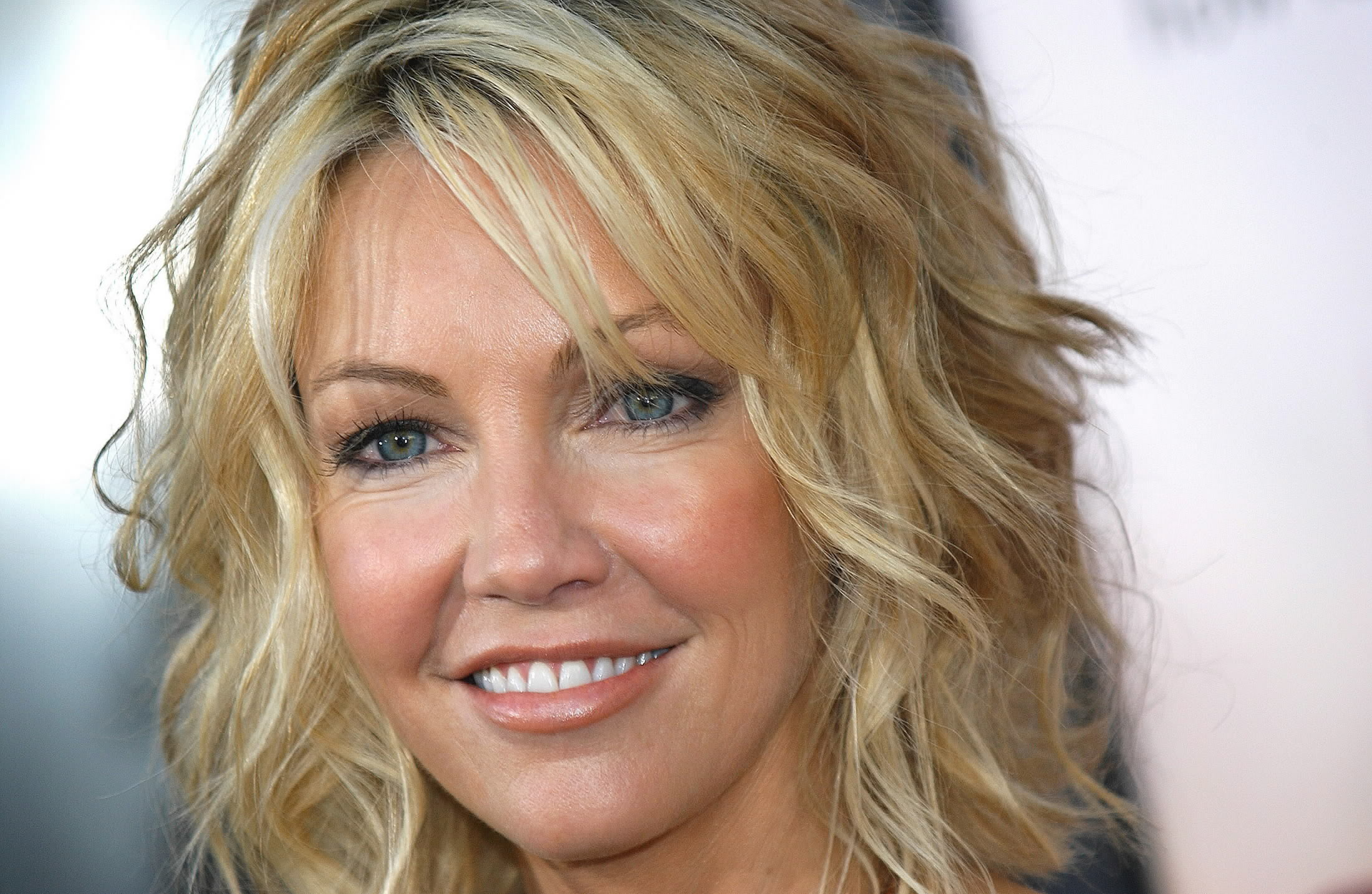 Heather Locklear Net Worth, Salary, and Family