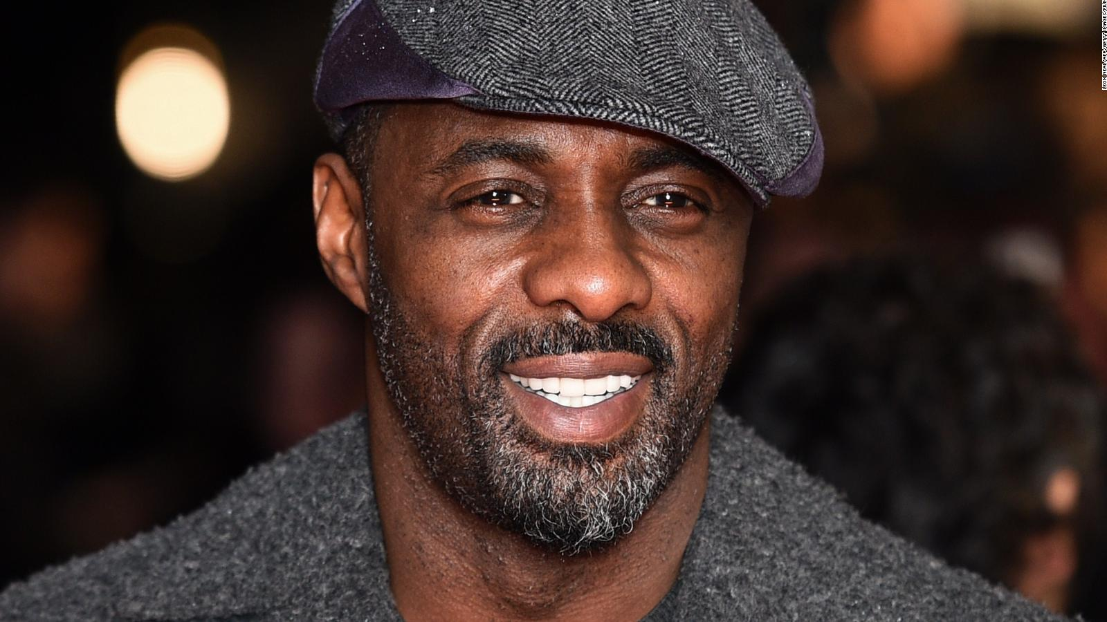Idris Elba Ethnicity, Race, and Nationality