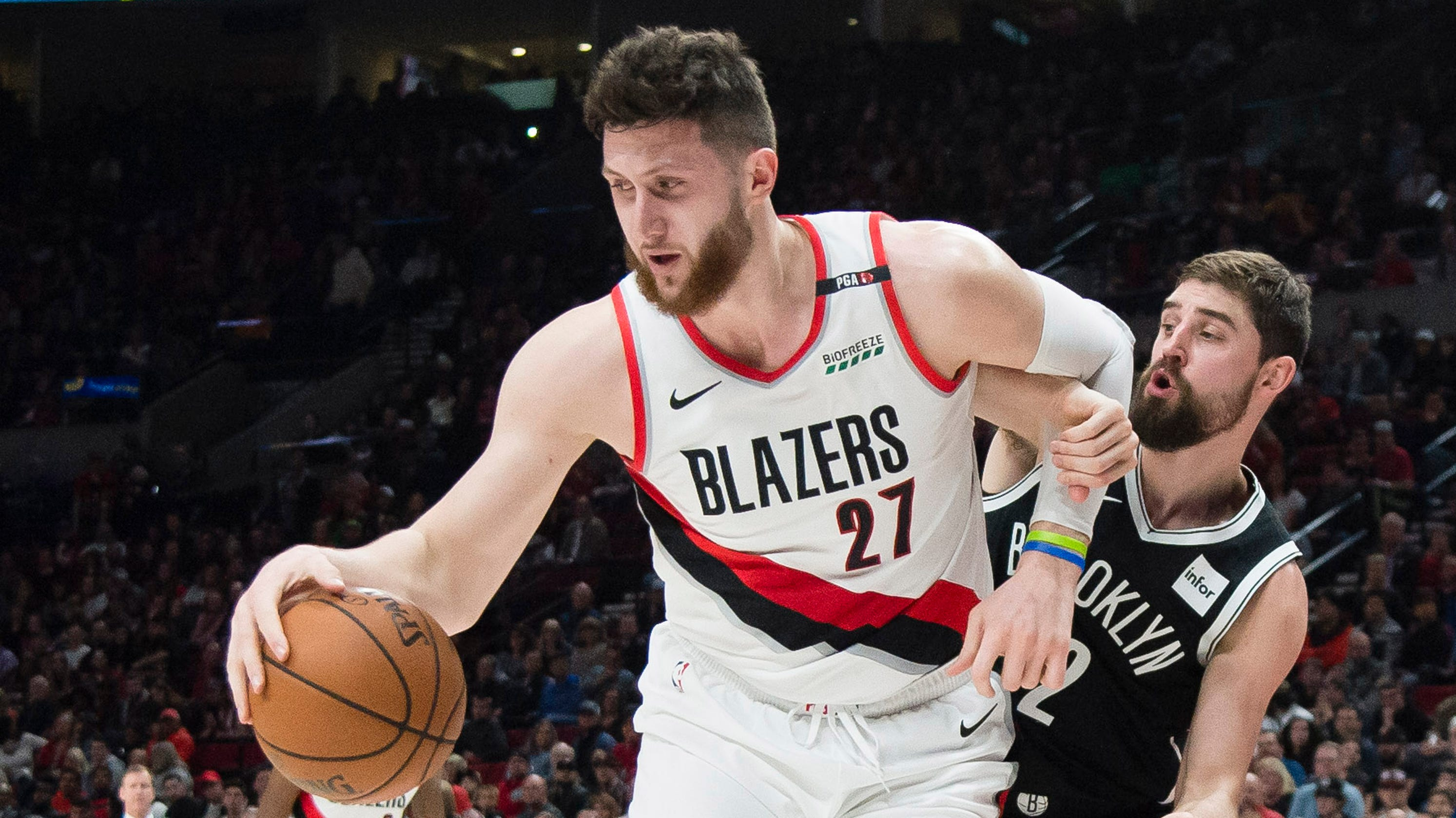 Jusuf Nurkic Ethnicity, Race, Religion, and Nationality