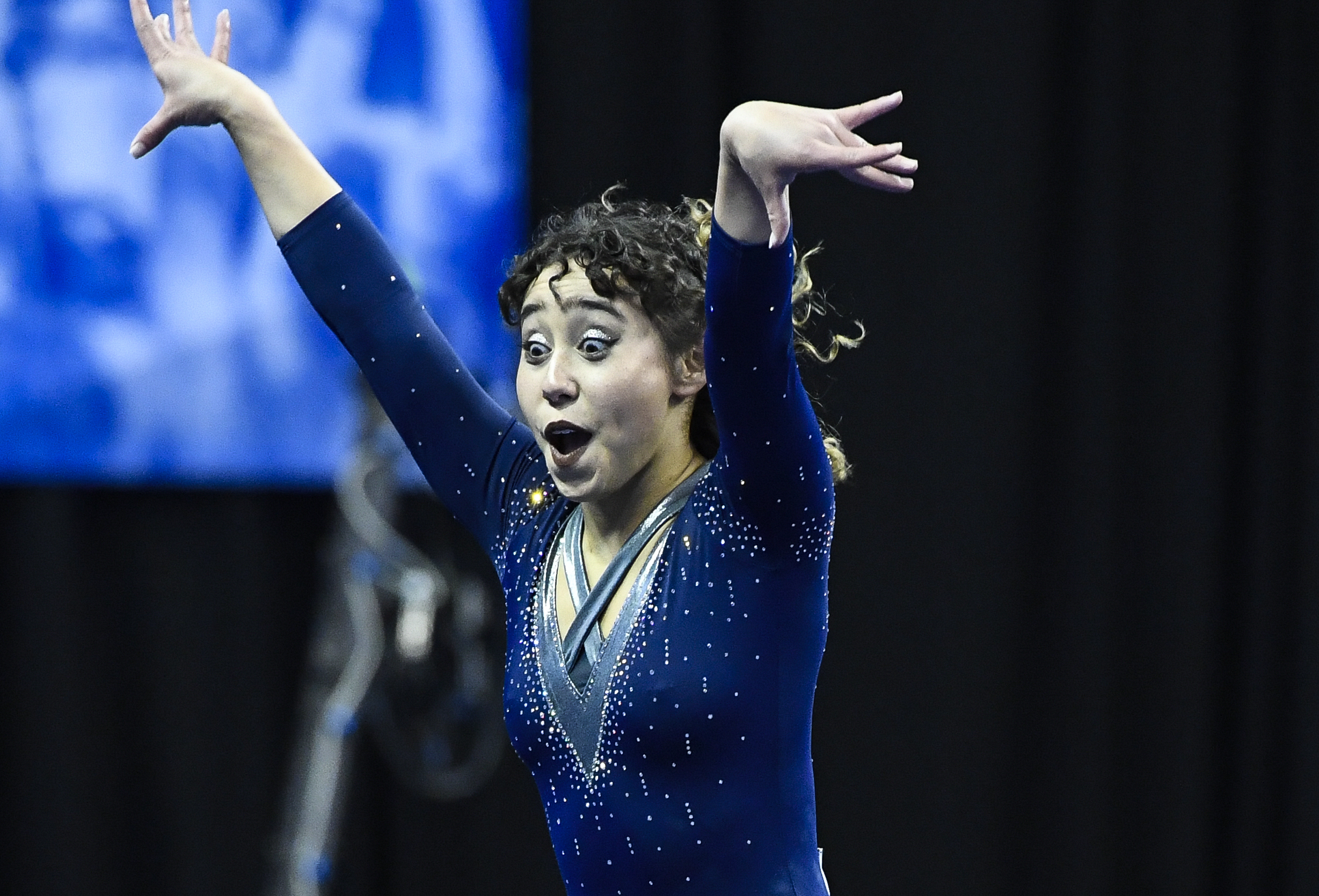 Katelyn Ohashi Nationality, Ethnicity, Race, and Religion