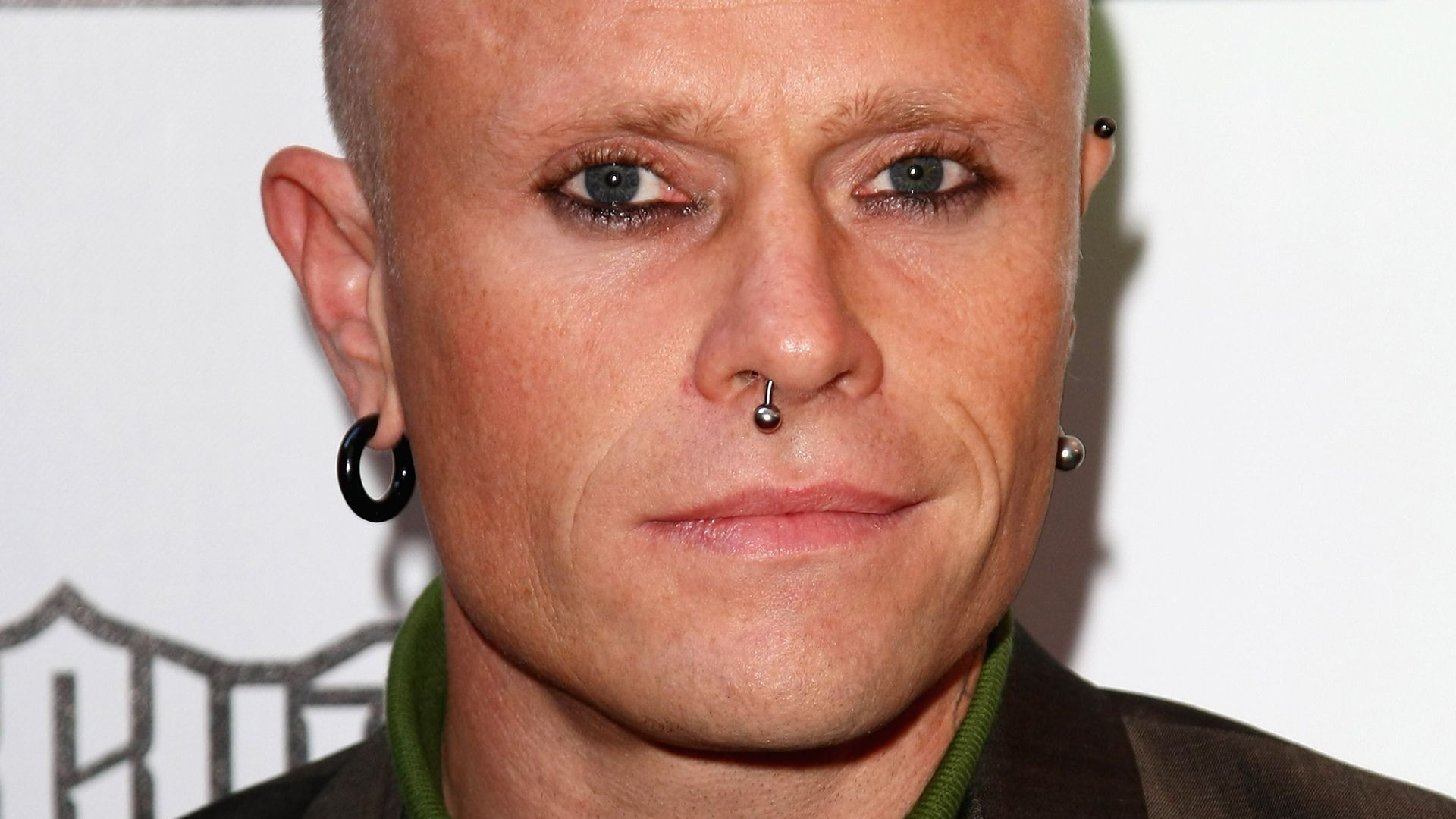 Keith Flint Nationality, Ethnicity, and Death