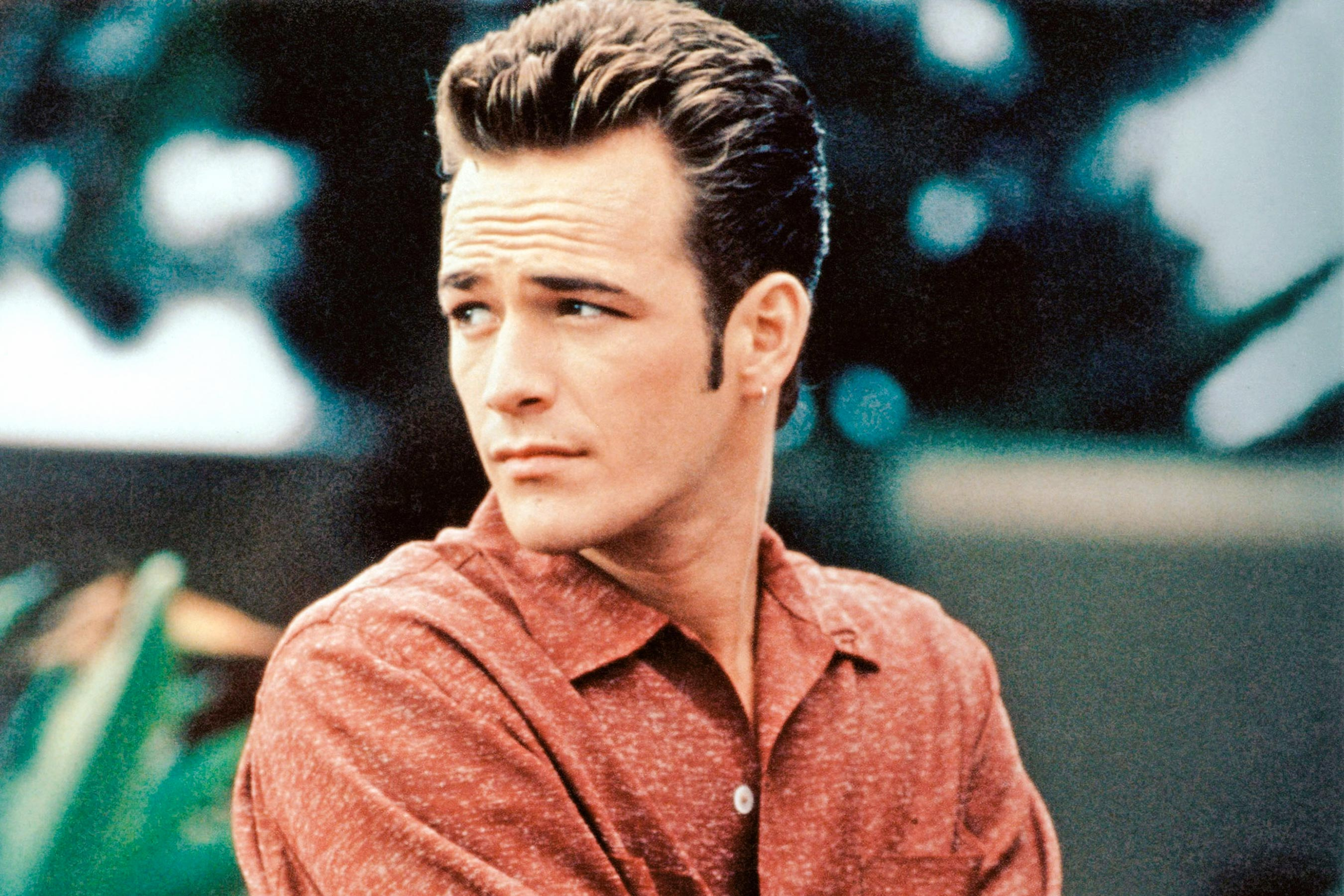 Luke Perry Nationality, Religion, Ethnicity, and Net Worth