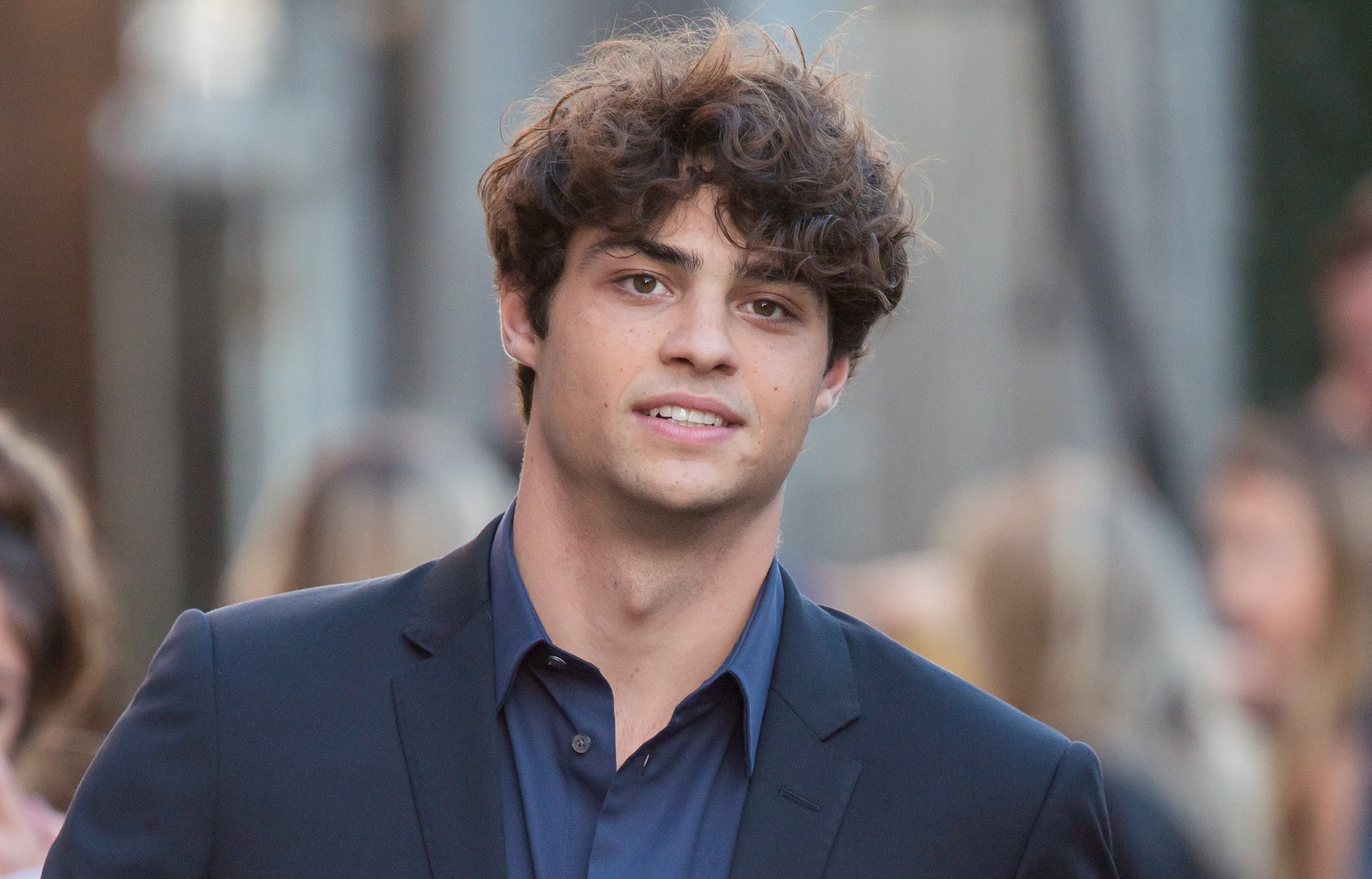 Noah Centineo Ethnicity, Race, and Nationality