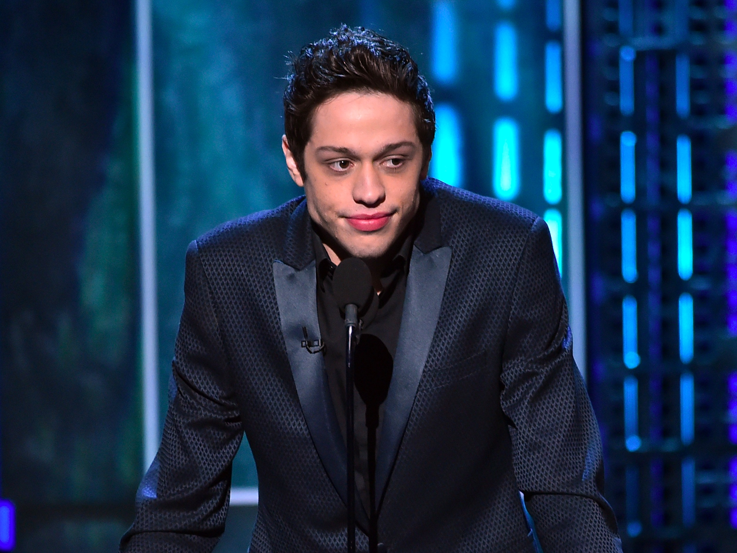 Pete Davidson Ethnicity, Race, and Nationality