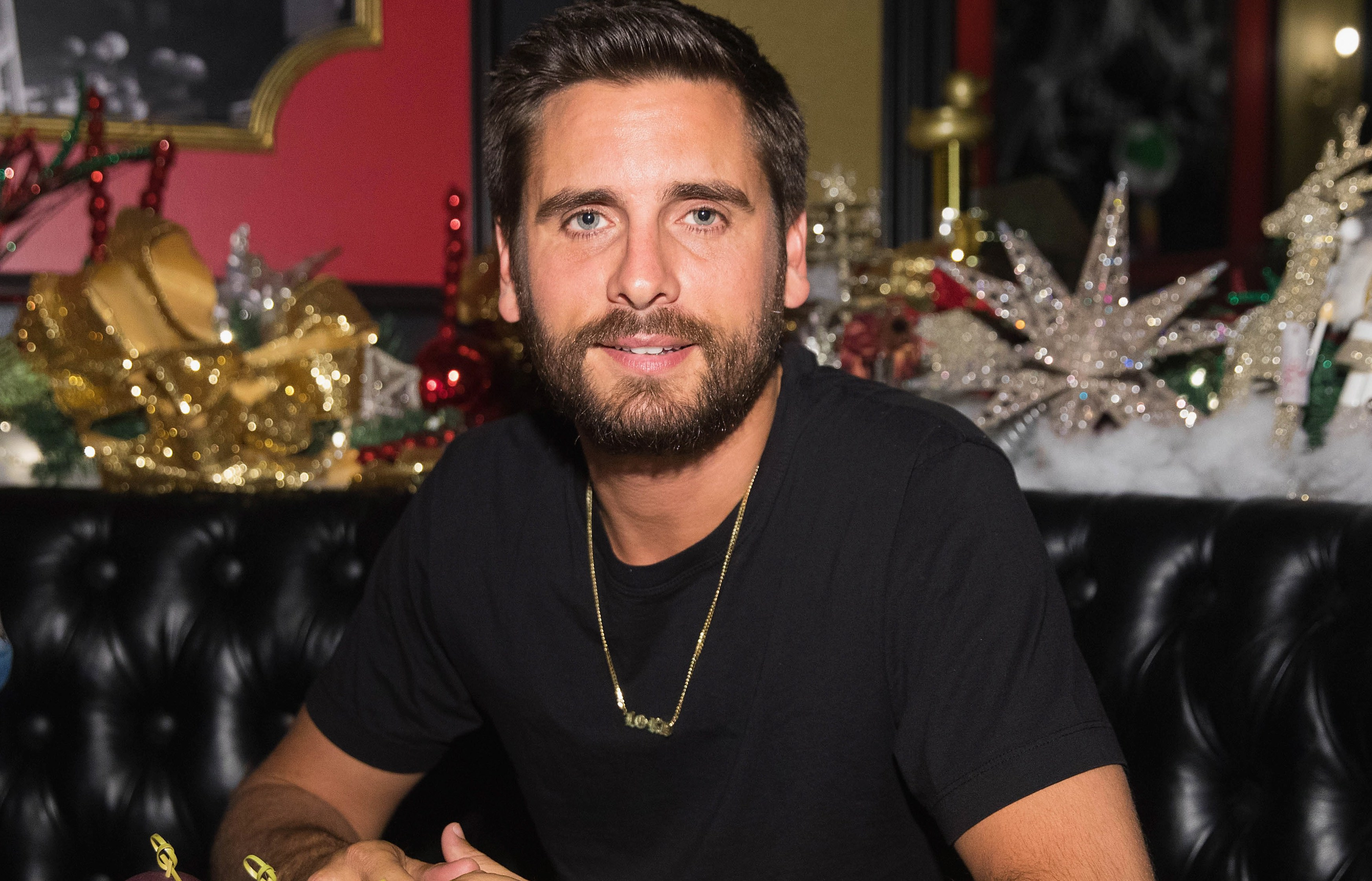 Scott Disick Age, Salary, and Net Worth
