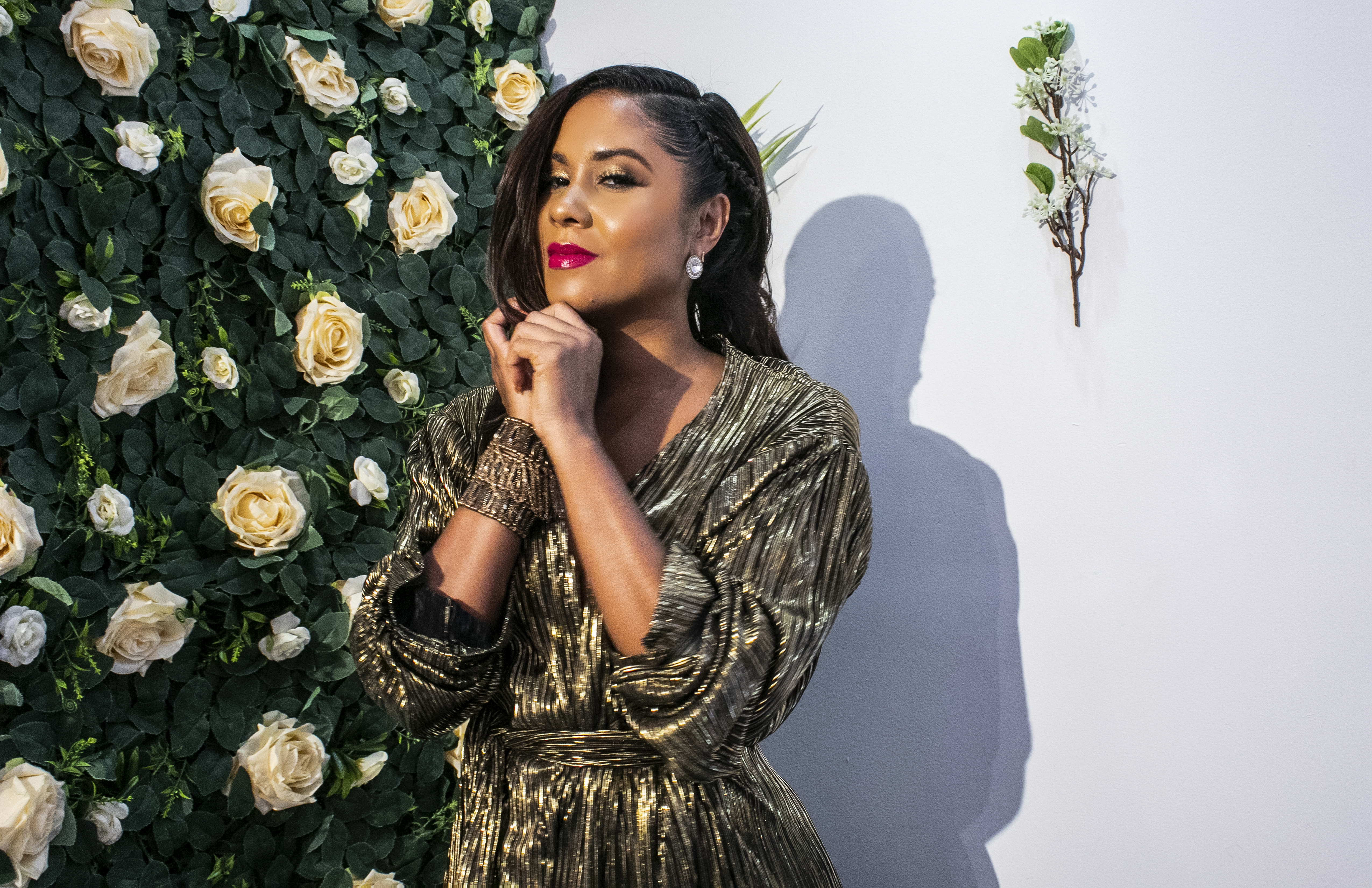 Angela Yee Net Worth, Salary, and Nationality