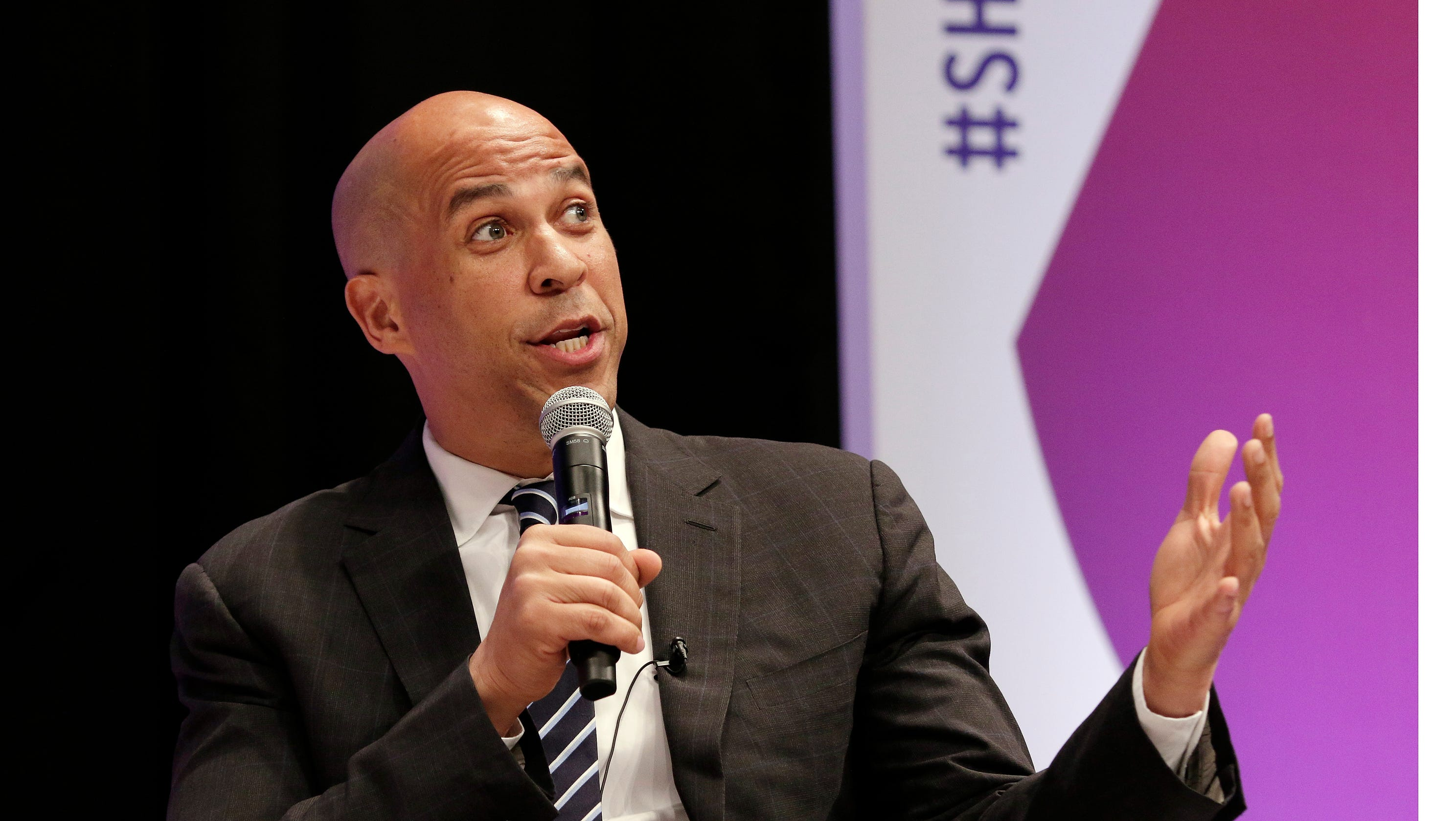 Cory Booker Ethnicity, Race, and Nationality