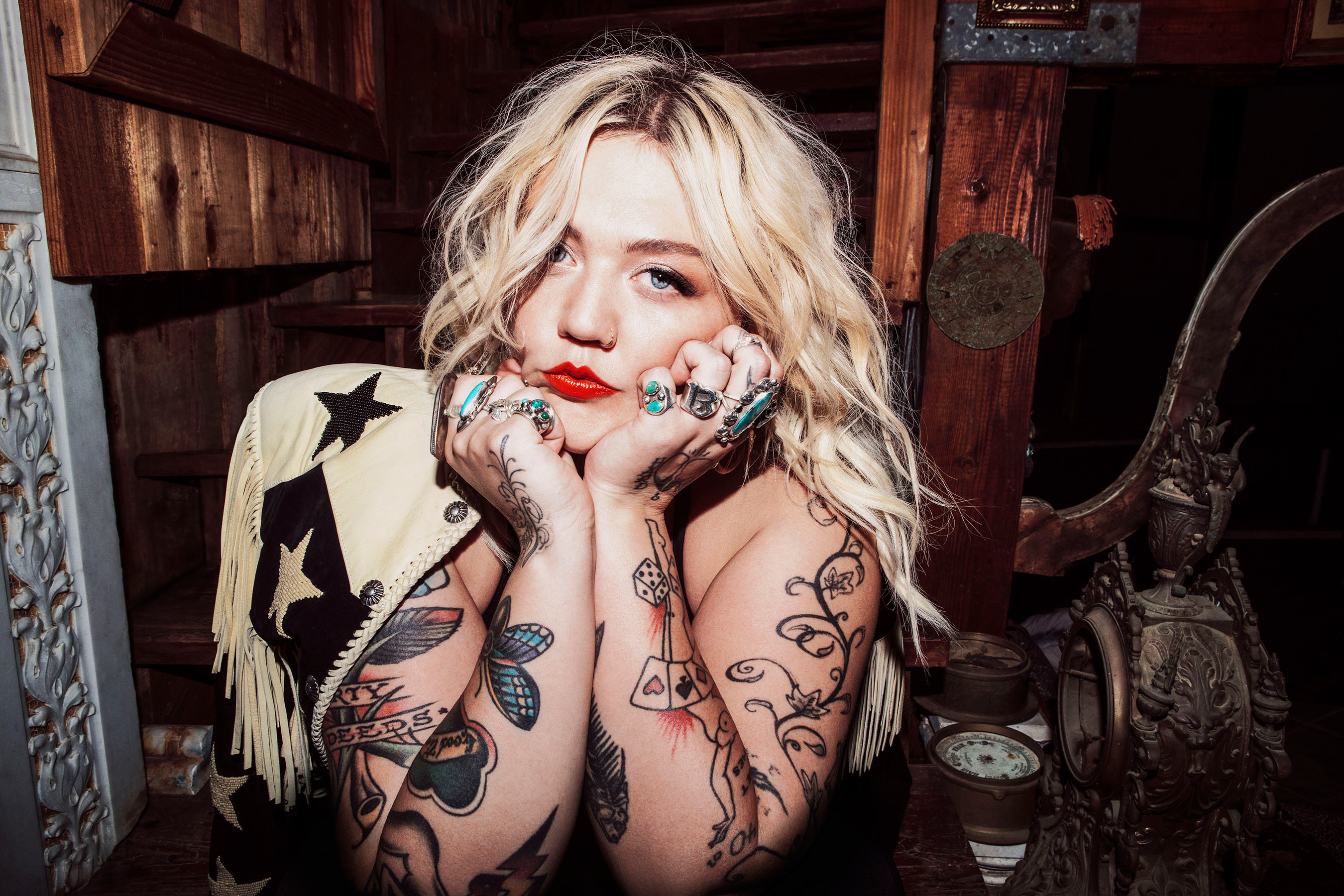 Elle King Ethnicity, Race, and Nationality