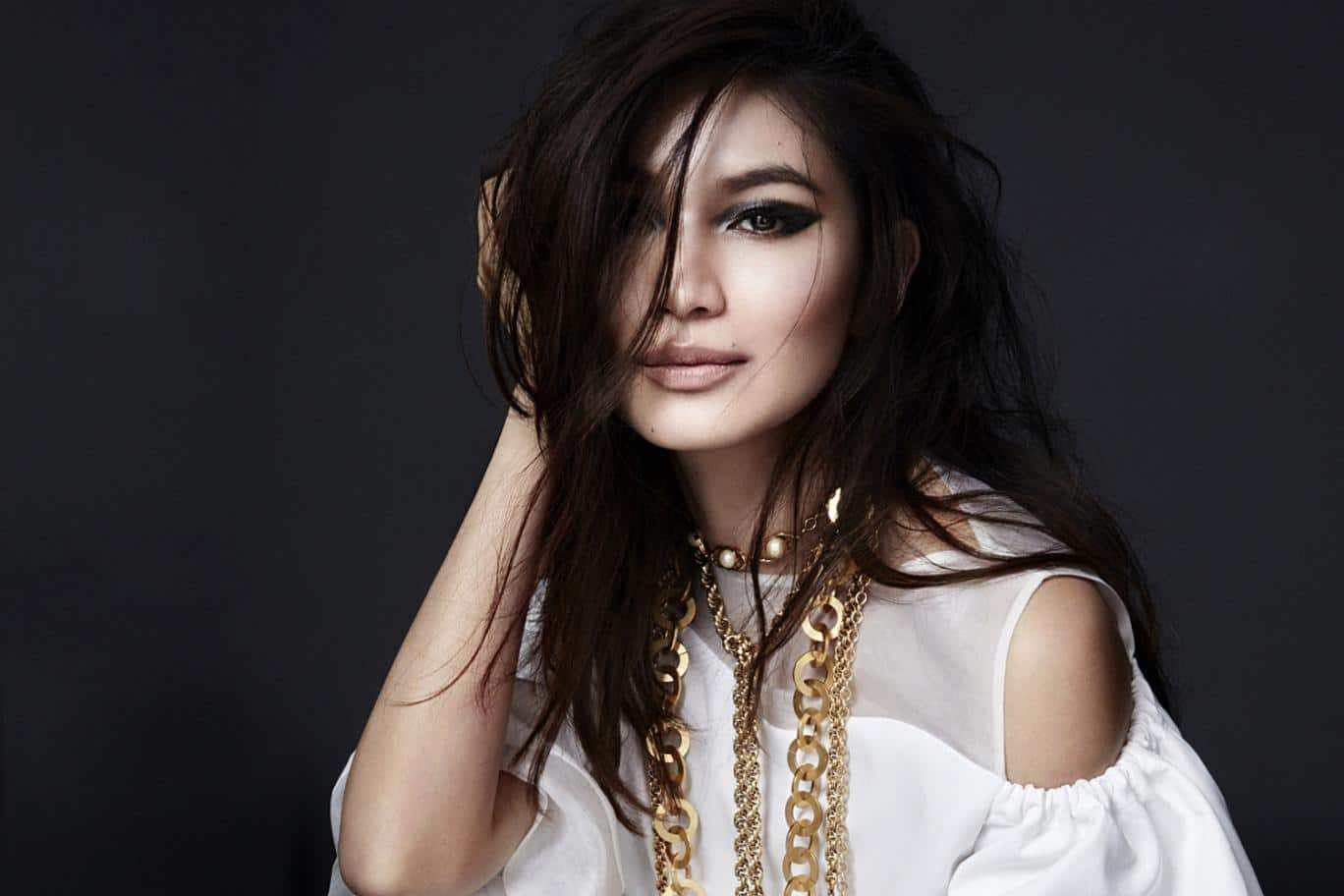 Gemma Chan Ethnicity, Race, and Nationality
