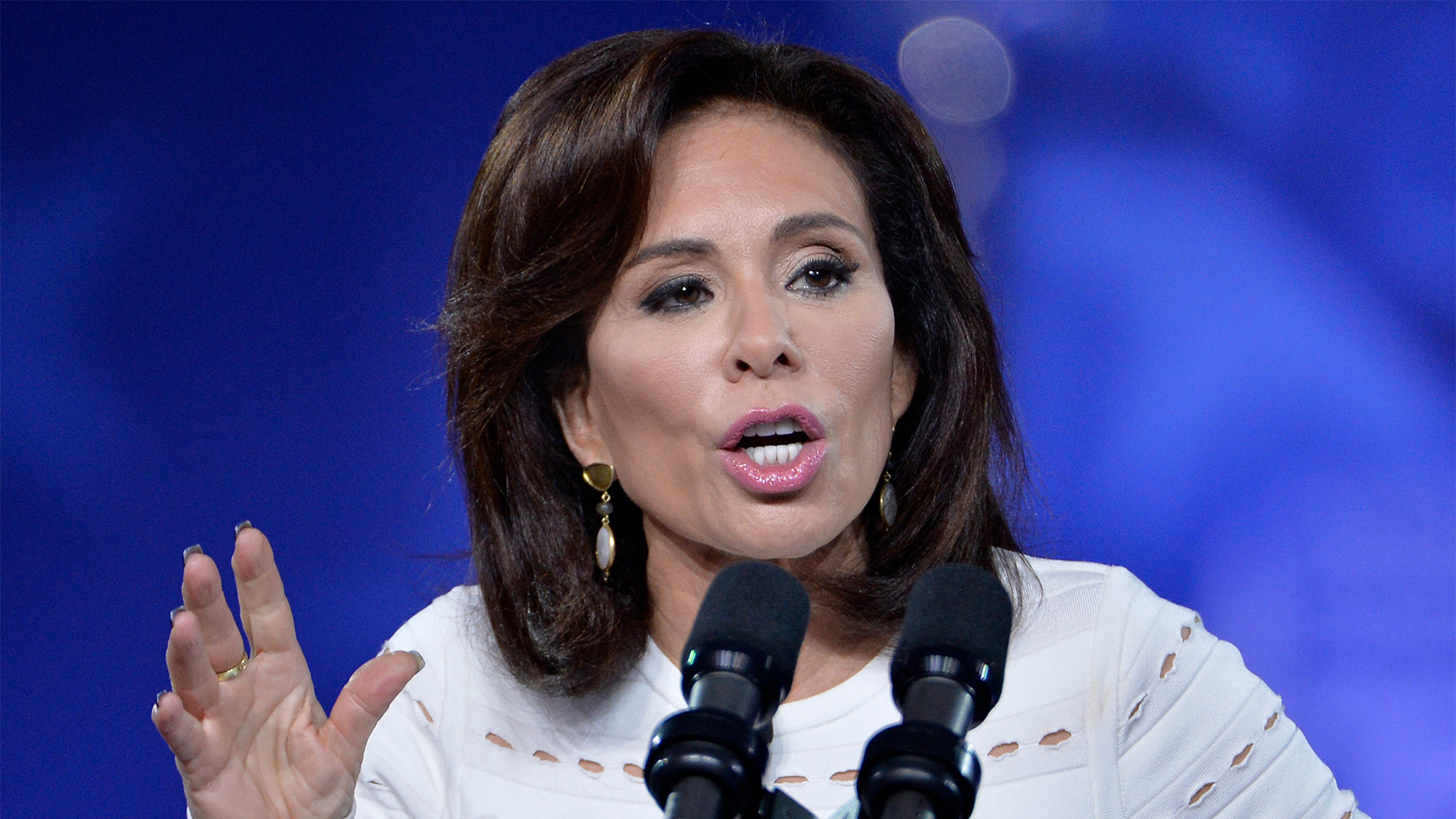 Jeanine Pirro Ethnicity, Race, and Nationality